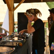 Bushwacked Music Festival 2013 - Digital Spaz Photography - Geminate Productions