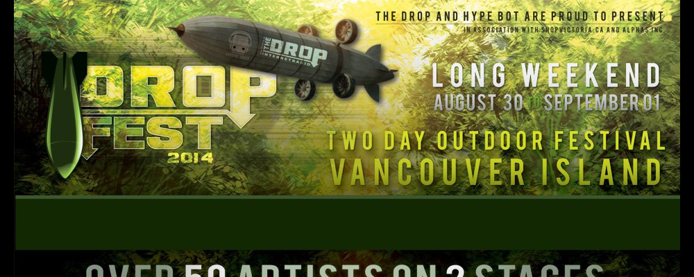 The Drop Fest 2014