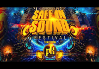 Safe In Sound Festival: Penticton