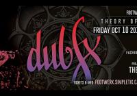 Dub FX w/Andy V – Theory of Harmony Tour (Kelowna)