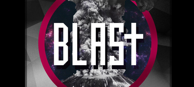 Komander Ground x Abstrakt Sonance – BLAST [Free Download]
