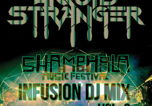 Liquid Stranger – Shambhala Mix 2014