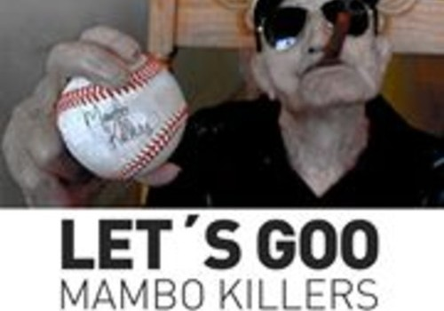 Mambo Killers – Let's GOO [Free Download]