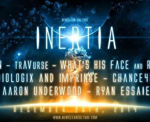 INERTIA – Noize.FM Podcast 12/11/14 – What's His Face