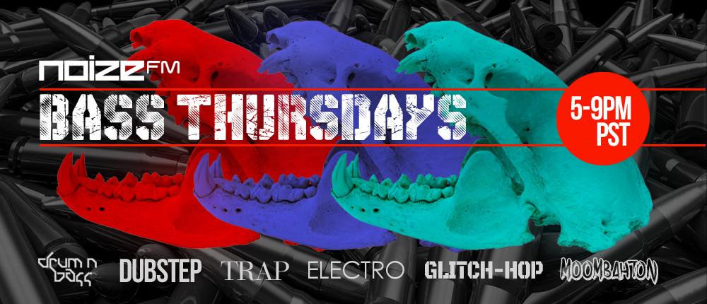 Bass Thursdays