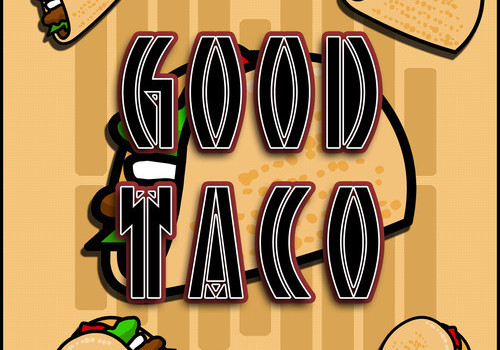 Step One – Good Taco [Free Download]