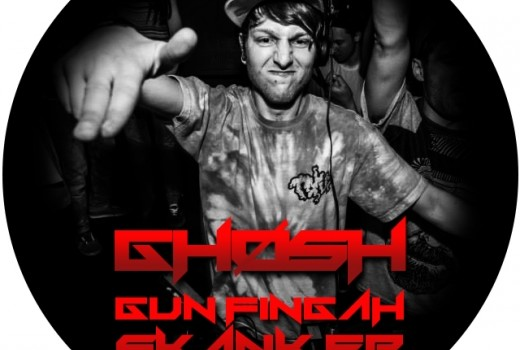 Ghosh – Gun Fingah Skank EP [Free Download]