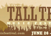 Tall Tree Music Festival 2015