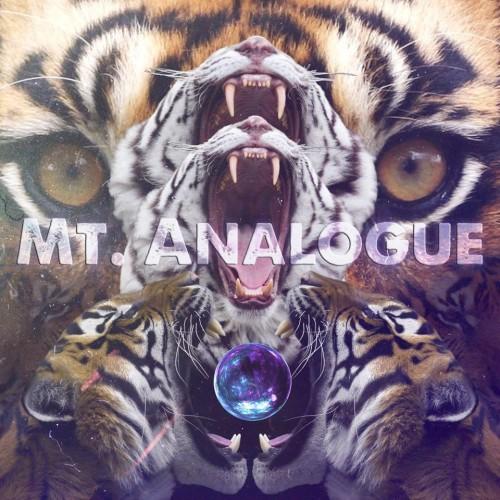 Mt Analogue live on Noize.fm Radio