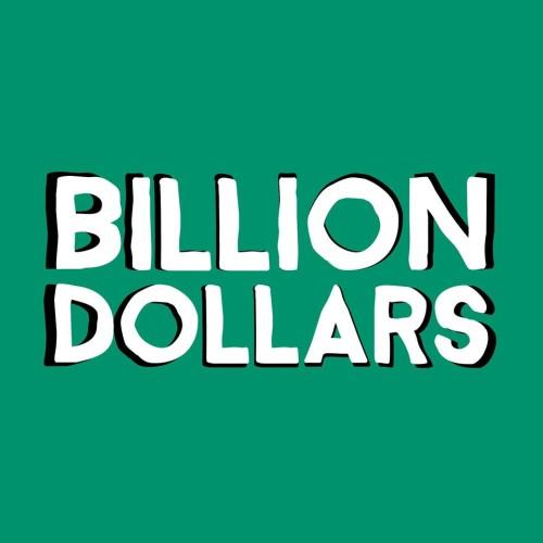 Billion Dollars on Moombahton Mondays