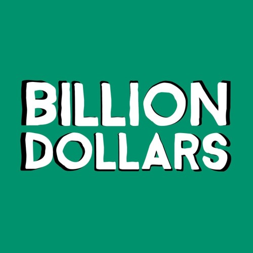 Billion Dollars on Moombahton Mondays