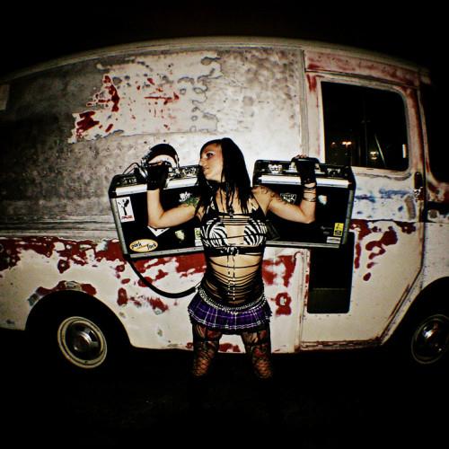 Crystal Fresh on Noize.fm Radio