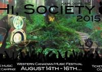 Hi Society 2015