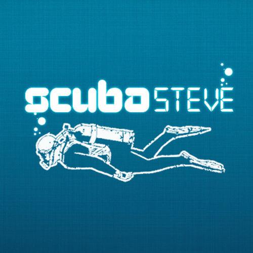 Scuba Steve live on Noize.fm Radio