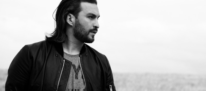 How Steve Angello Changed this Families Life
