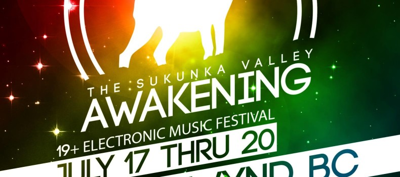 Review: Awakening Music Festival