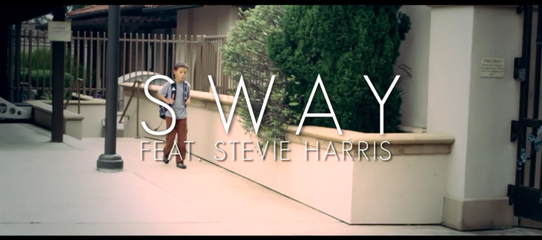 D.R.U. – Sway feat. Stevie Harris (OFFICIAL MUSIC VIDEO)