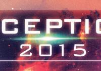 INCEPTION 2015 @ Privé Nightclub Vancouver