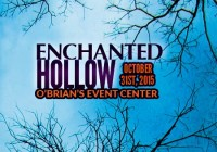 Enchanted Hollow Halloween Festival