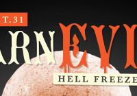 HALLOWEEN – CARNEVIL 2: Hell Freezes Over