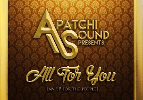 Apatchi Sound – Where'd You Go? [Free Download]