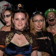 Halloween Carnevil When Hell Freezes Over60