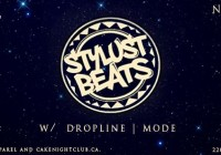 LIFTED Presents: STYLUST BEATS (NOV 14)