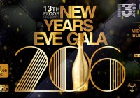 13th Floor NEW YEARS EVE GALA 2016