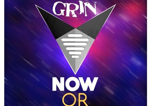 SpikedGrin – Now Or Never [Free Download]