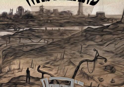Domestic Dropz – Wasteland