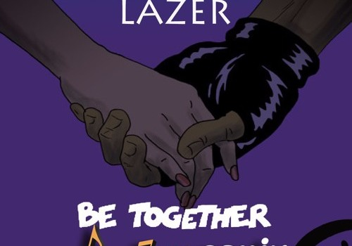 Major Lazer Feat Wild Belle – Be Together (Jellynote Remix) [Free Download]