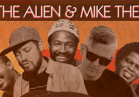 Past to the Future: Mat the Alien, The Gaff, Kato & Mass Appeal
