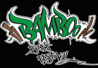 Bamboo Bass Festival 2016 (Costa Rica)