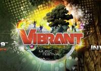 Vibrant Music Festival 2016
