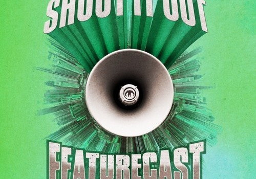 Featurecast – Shout It Out (Album Preview)