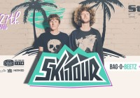 SkiiTour in Vernon, BC Friday May 27