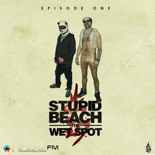 Stupid Beach -The Wet Spot Episode 1 – In The Interest Of Sensitivity