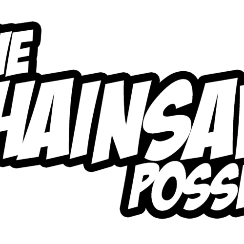 The Chainsaw Posse