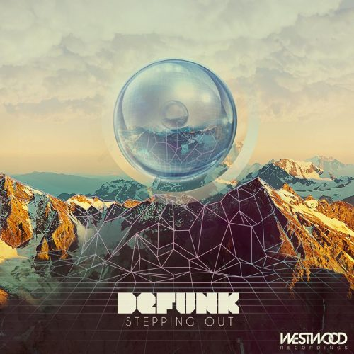 Defunk is Stepping Out (EP Preview)