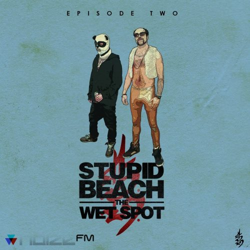 Stupid Beach- The Wet Spot episode 2 Frontier Social Justice