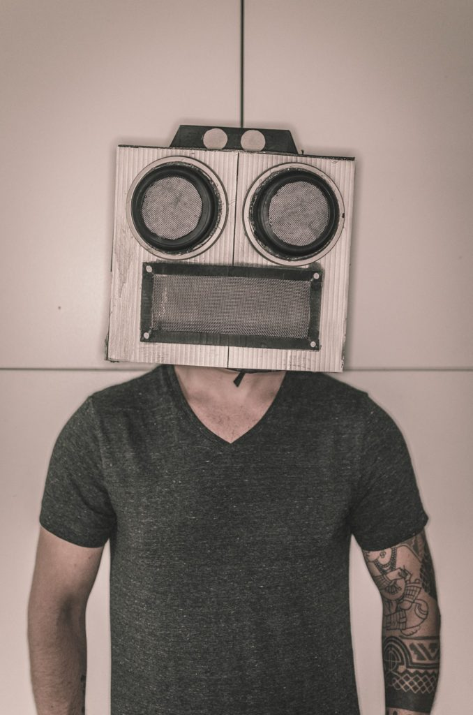 Defunk Funkbot 2016