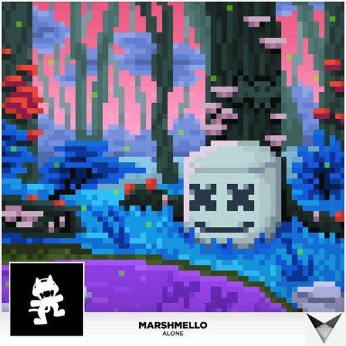 Marshmello vs Calvin Harris & Ellie Goulding – Alone Outside (SpikedGrin Mashup) [Free Download]