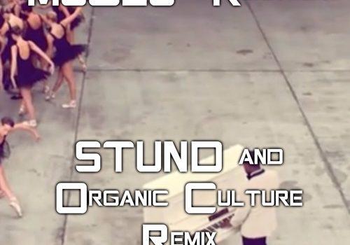 MSCLS- Runaway (STUND and Organic Culture Remix) [Free Download]