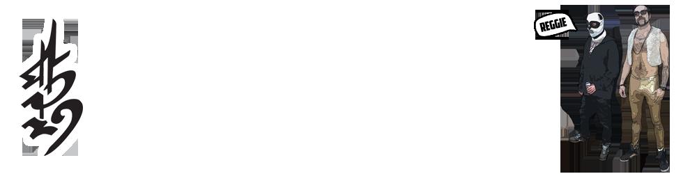 The Wet Spot Banner