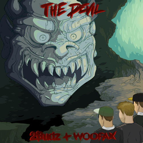 2Budz x Woofax – The Devil [Free Download]