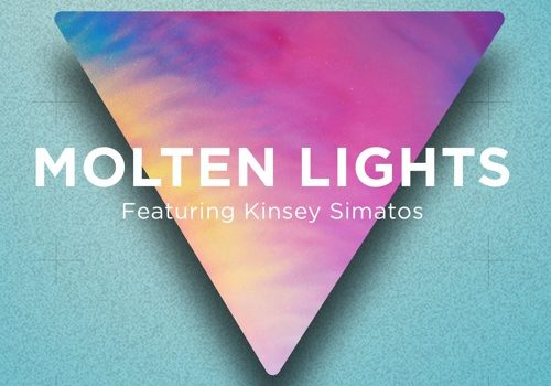 Fovnd – Molten Lights (feat. Kinsey Simatos)